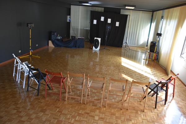 Spazio Teatro Rem - 600x400